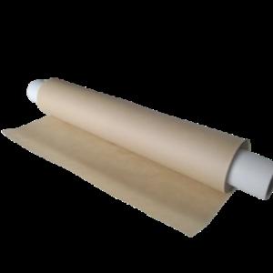 papier silikonowy rolka