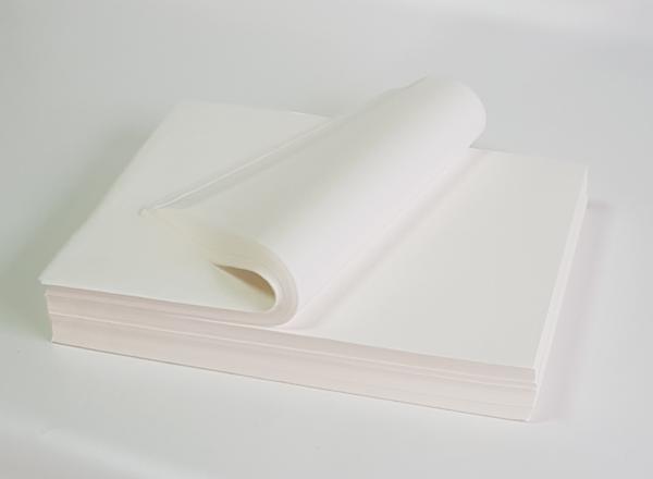 papier półpergamin biały